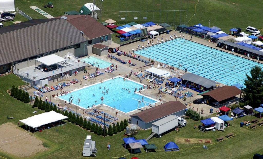 Sheridan Swim and Fitness Club in Quincy, IL