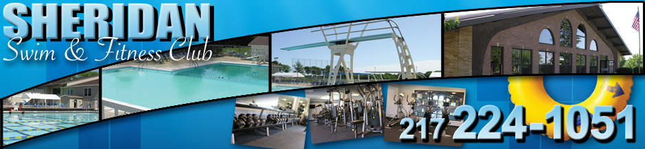 Sheridan Swim & Fitness Club – Quincy, IL